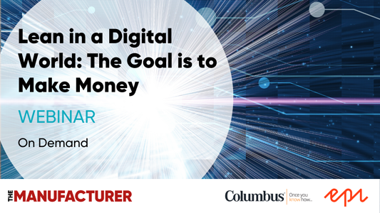 Columbus Episerver Webinar on demand