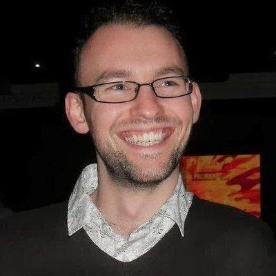 Jonny Williamsom - The Manufacturer