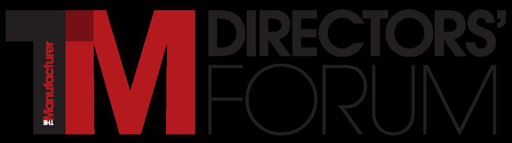 The Manufacturer Directors Forum