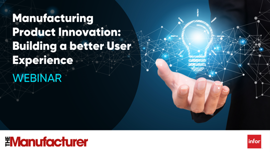 infor webinar - product innovation - no date